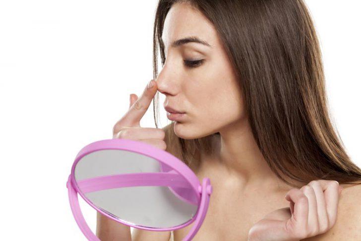 いちご鼻には洗顔が重要!正しいやり方は?