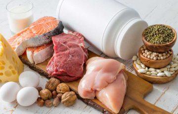 バストアップ効果のある食べ物とは?食事で胸を大きくする方法