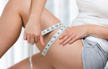 簡単に太もも痩せをする方法!目指せ太ももダイエット!