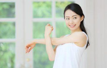 リンパの流れを良くする方法10選