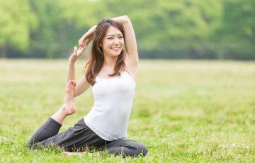 運動はアンチエイジングに効果的?どんな運動がいいの?