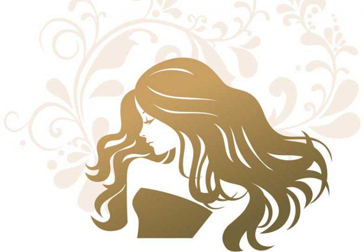 乾燥しやすい冬は特に注意!髪の毛がパサつく原因と対策法は?